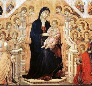 A Maria Santissima, preghiera di Sant'Alfonso Maria de Liguori