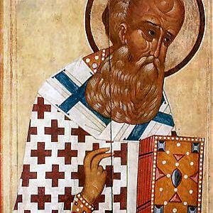 2 gennaio, San Gregorio Nazianzeno