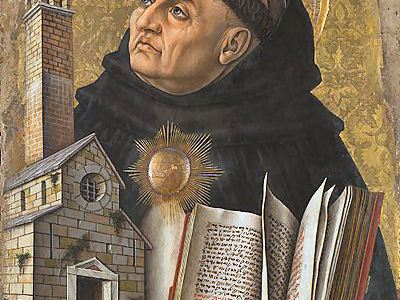 28 gennaio e 7 marzo, San Tommaso d'Aquino