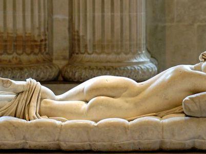 Ermafrodito, il dio bisessuale