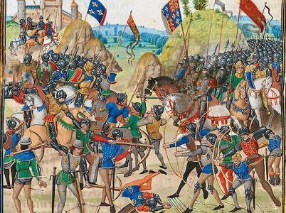 San Tommaso d'Aquino e la teoria della guerra giusta