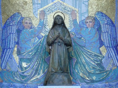 11 febbraio, Beata Vergine di Lourdes (le apparizioni)
