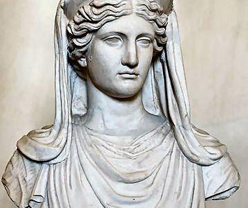Demetra e Core – Un mito per la Sicilia