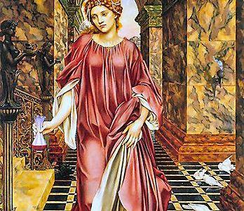 Medea, il potere di vita e di morte