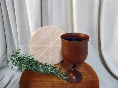 Miracolo eucaristico di Cascia