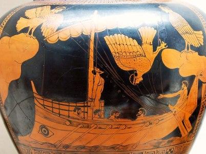Il mito delle Sirene