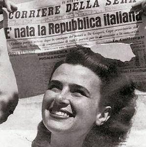 2 giugno: Festa Della Repubblica Italiana