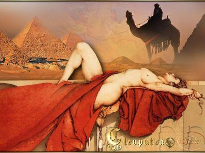 Cleopatra, una macedone sul trono dei faraoni.
