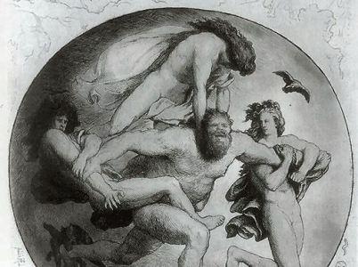 Appunti di mitologia norrena