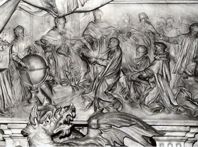 Luigi Lilio ed il Caledario Gregoriano