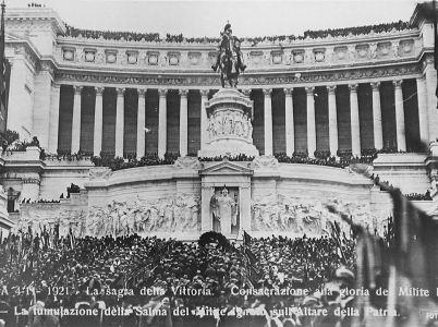 4 novembre, una data storica per l'Italia
