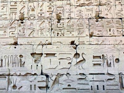 Il Pantheon Egiziano (come tutto ebbe origine)