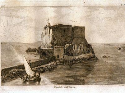 Virgilio Mago e la leggenda di Castel dell'Ovo