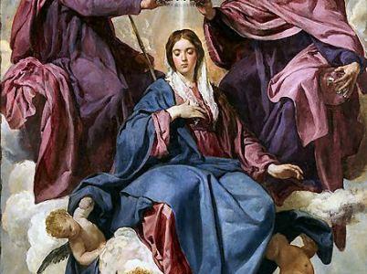 Maria, il capolavoro di Dio