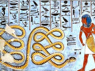 Apofi, detto anche Apophis