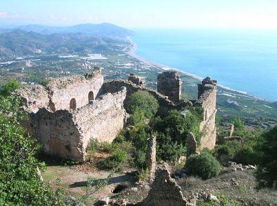 Il Mediterraneo era un mare isolato