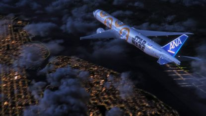Avions Star Wars ANA (4)