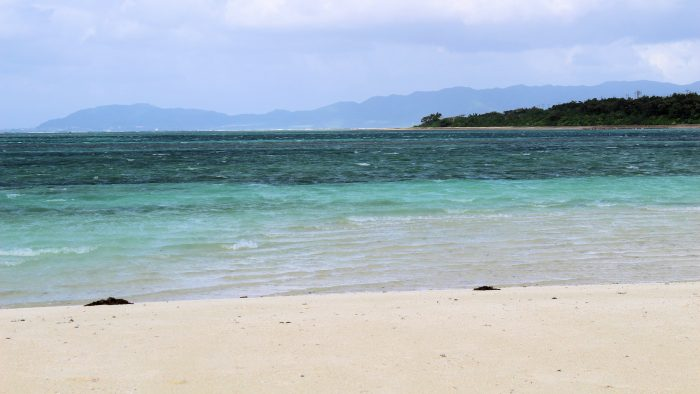 Taketomi - Kondoi Beach