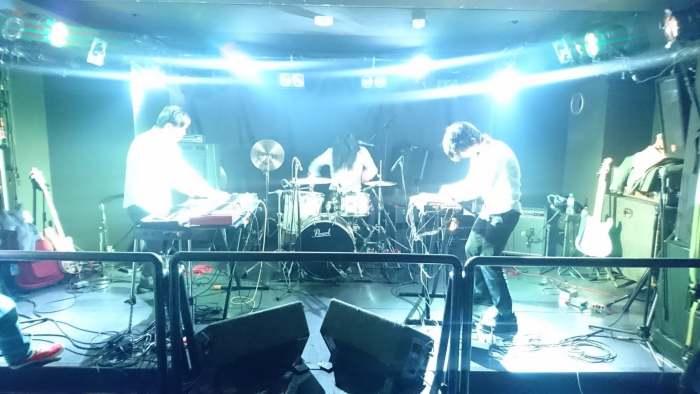 Devenir sourd grâce aux live houses - Le Motion de Shinjuku