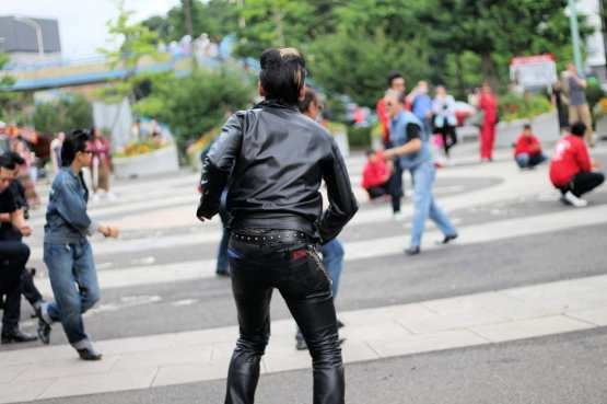 Harajuku Rockabilly (1)