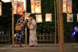 Kagoshima Matsuri 15 juillet (19)