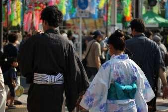 Tanabata Matsuri 8 juillet 2017 (53)