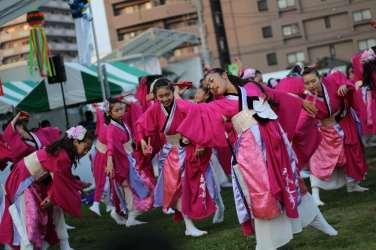 Tanabata Matsuri 8 juillet 2017 (58)
