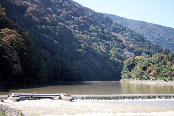 2017-10-27 Arashiyama Kyoto (3)