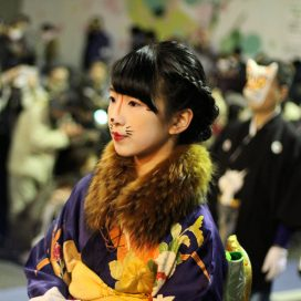 Parade des Renards - Oji - Nouvel An (26)