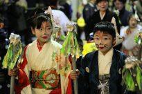 Parade des Renards - Oji - Nouvel An (35)