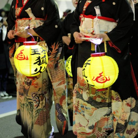 Parade des Renards - Oji - Nouvel An (39)