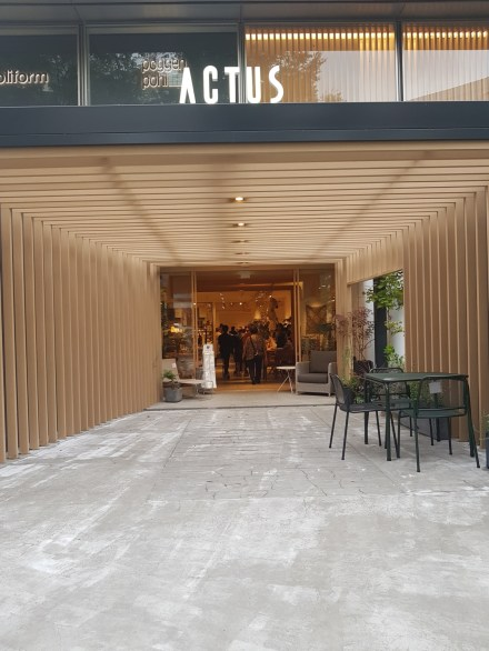 Actus Shinjuku