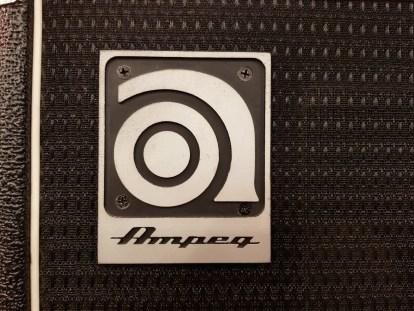 Ampli Ampeg