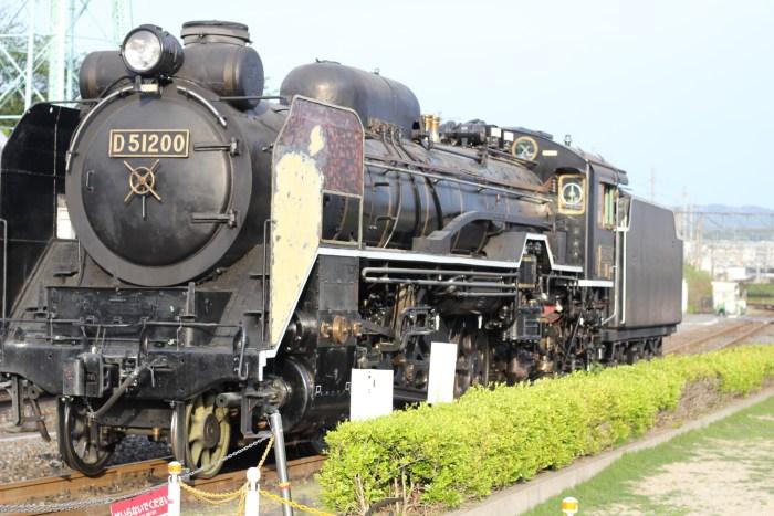 Railway Museum Kyoto ou l'antre des  Densha Otaku