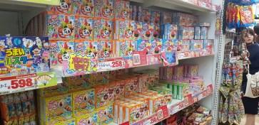 Kits de bonbons DIY
