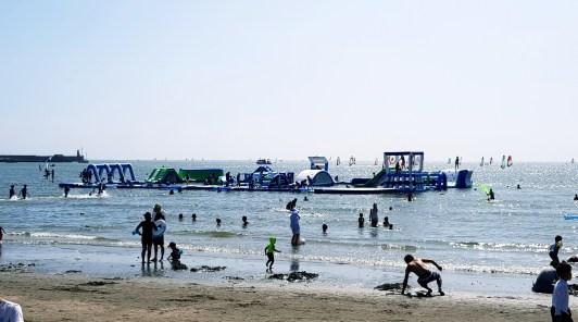 Zushi beach 21
