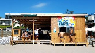 Zushi beach 22