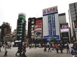 Yamanote Run (27)
