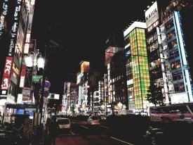 Yamanote Run (8)
