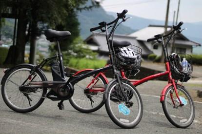 Aso Randonnée à vélo 23 juillet (12)