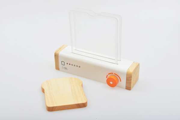 Toaster 3