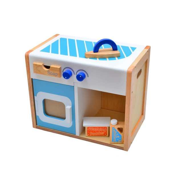 Toddler Washing Machine/Laundry 1