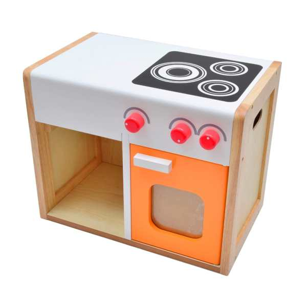 Toddler Cooker / Oven 1