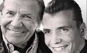 Eino Grön 80-vuotiskiertueelle ensi keväänä – tanssilegenda jaksaa laulaa