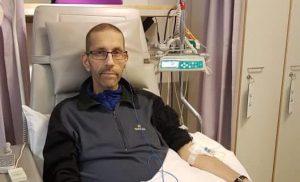"""Jarmo Pelliselle lohduttomia uutisia: """"Syöpä on levinnyt, hoito ei enää auta"""""""