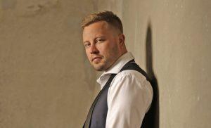 Jarno Kokko hyvästeli orkesterinsa iloisissa merkeissä – katso kuva