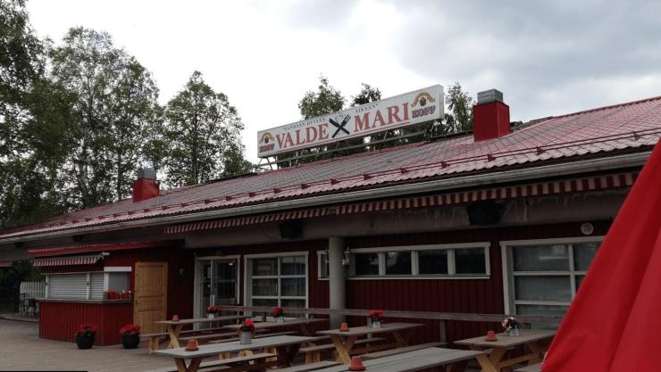 Ravintola Valdemari Rovaniemi