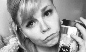 Reeta Saranpää sairastui ärhäkkään tulehdukseen – Lumo perui keikkansa