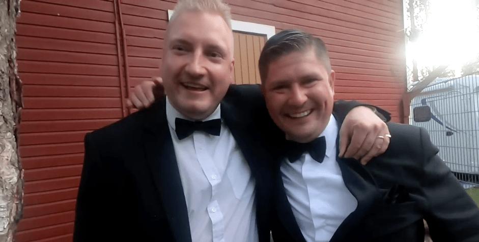 """Leif Lindeman ja hanuristi-Pekka ovat ystäviä vapaallakin: """"Puhuisin veljeydestä"""""""