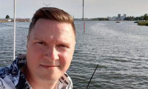 """Jukka Hallikainen kärsii pahasta uniapneasta: """"Nyt laitetaan jätkä kuntoon"""" – testeistä tyly tuomio"""